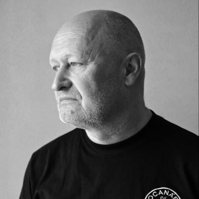 Zdeněk Fránek_portrét_web